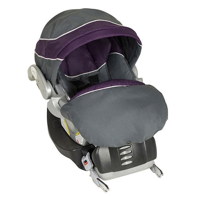 Baby Trend Flex-Loc Infant Car Seat in Elixer