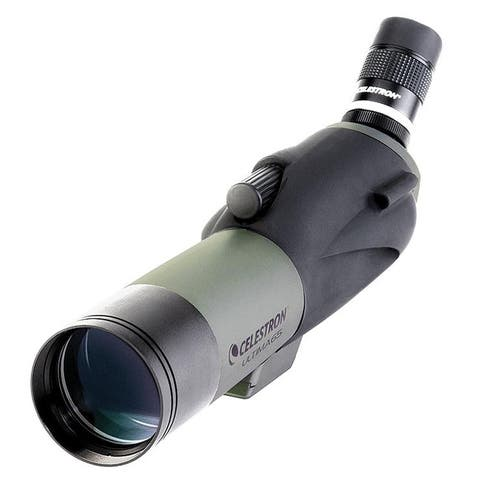 Celestron Ultima 65-45 Spotting Scope with Multicoated Optics