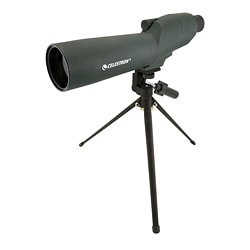 Celestron 20-60x 60mm Zoom Spotting Scope