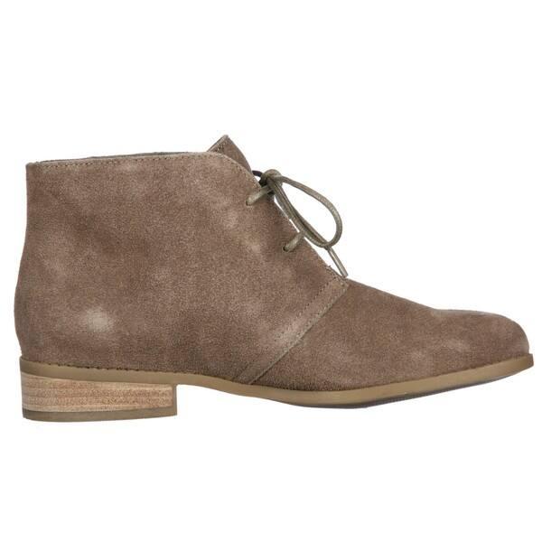 bc955d69da9 Shop Steve Madden Women's 'P-Desmin' Chukka Boots - Free Shipping ...