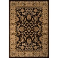 Momeni Royal Brown Rug - 11'3 X 15'