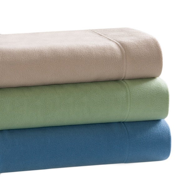 Microfleece Full-size Sheet Set