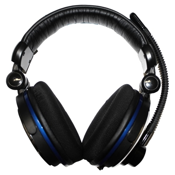 Turtle Beach EarForce Z6A Headset