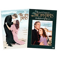 Thorn Birds Collector's Set (DVD)