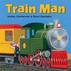 Train Man (Hardcover)