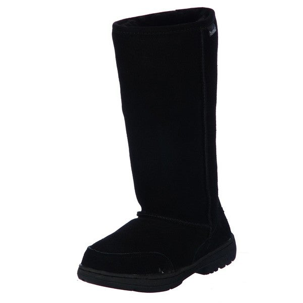 485fe811a32 Shop Bearpaw Women's 'Meadow' Tall Boots FINAL SALE - Free Shipping ...