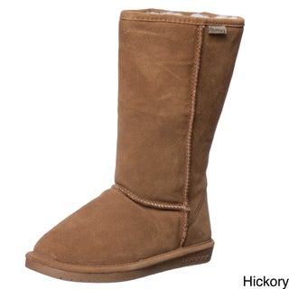 Bearpaw Women's 'Emma' 12 Inch Tall Boots FINAL SALE