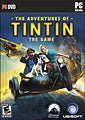 PC - Adventures of Tintin: The Game