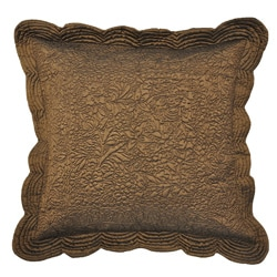 Aramis Matelasse Throw Pillow