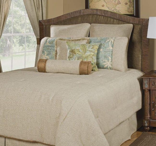 Baytown King-size 10-piece Comforter Set