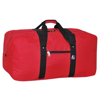 Everest 30-inch Cargo Duffel Bag (4 options available)