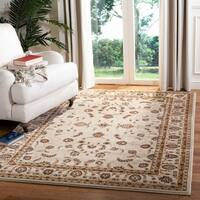 "Safavieh Majesty Extra Fine Cream Rug - 7'9"" x 9'9"""
