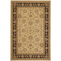 Safavieh Majesty Extra Fine Camel/ Brown Rug (3'3 x 5'3)
