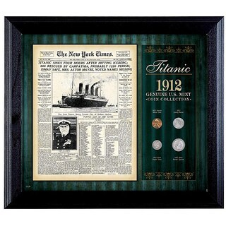 American Coin Treasures Wooden Titanic Plaque with Four US Coins|https://ak1.ostkcdn.com/images/products/6031022/P13712026.jpg?_ostk_perf_=percv&impolicy=medium