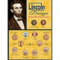 American Coin Treasures Complete Lincoln Penny Design Collection