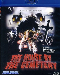 The House By The Cemetery (Blu-ray Disc)