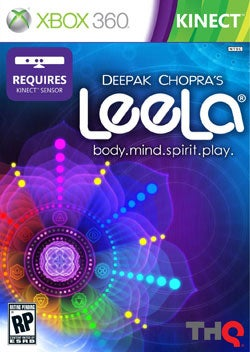 Xbox 360 - Deepak Chopra's Leela - By THQ