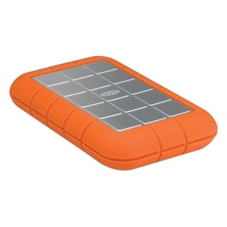 LaCie Rugged Triple 301984 1 TB External Hard Drive