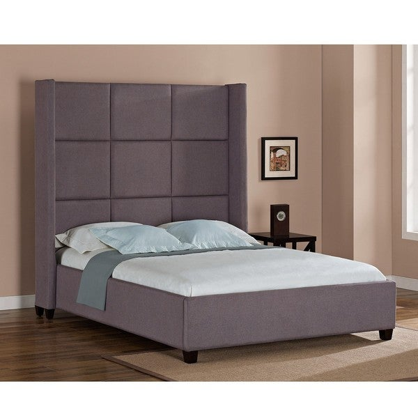 Jillian Upholstered Queen Bed