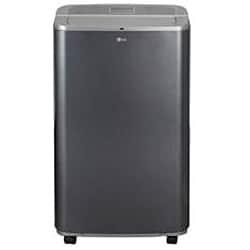 LG Electronics LP1311BXR 13,000 BTU Portable Air Conditioner (Refurbished)