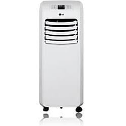 LG Electronics LP0711WNR 7,000 BTU Portable Air Conditioner with Remote (Refurbished) - Thumbnail 1