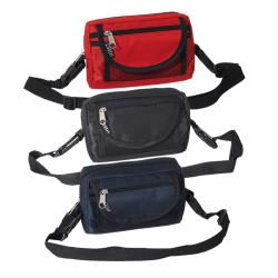 Everest 8-inch Compact Rear Belt Loop Utility Bag