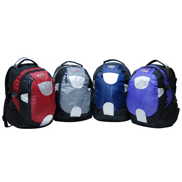 CalPak Rhino Down 19-inch Backpack