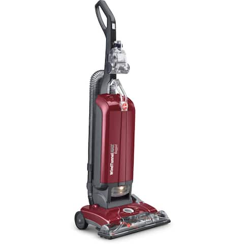 Hoover UH30600 WindTunnel MAX Bagged Upright