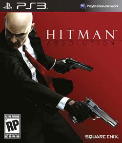 PS3 - Hitman: Absolution - by Square Enix