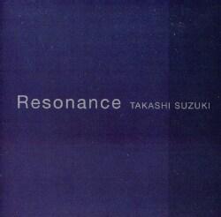 TAKASHI SUZUKI - RESONANCE