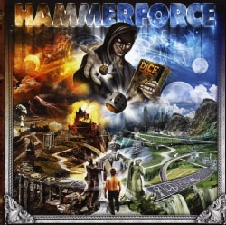 HAMMERFORCE - DICE