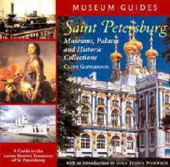 Saint Petersburg: Museums Palaces and Historic Collections (Hardcover)
