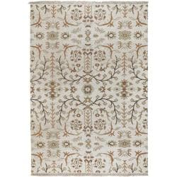 Hand-knotted Montgomery Wool Rug (8' x 10')