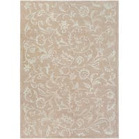 Hand-tufted Stamford Wool Area Rug - 8' x 11'