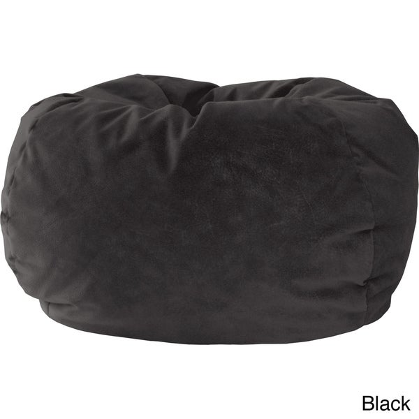 Gold Medal Kid S Suede Bean Bag Free Shipping Today