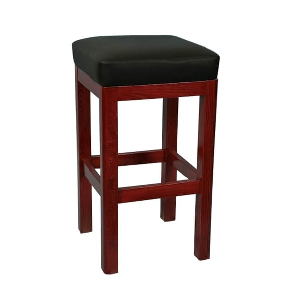 Lexington 32 Inch Backless Barstool