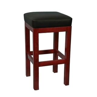 Lexington 32-inch Backless Barstool