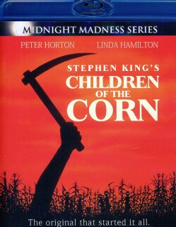Children Of The Corn (Blu-ray Disc)