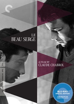 Le Beau Serge - Criterion Collection (Blu-ray)