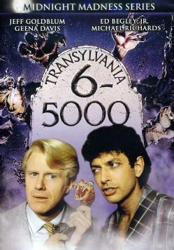 Transylvania 6-5000 (DVD)