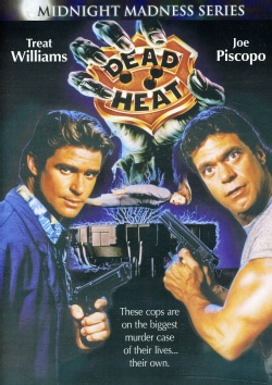Dead Heat (DVD)