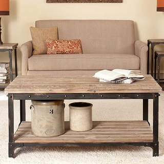 angelo:HOME Bowery Coffee Table