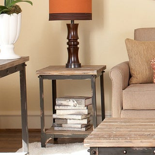 angelo:HOME Bowery End Table