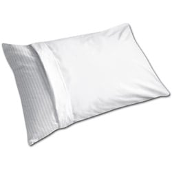 Fresh Ideas Teflon-treated Pillow Protectors (Set of 6)