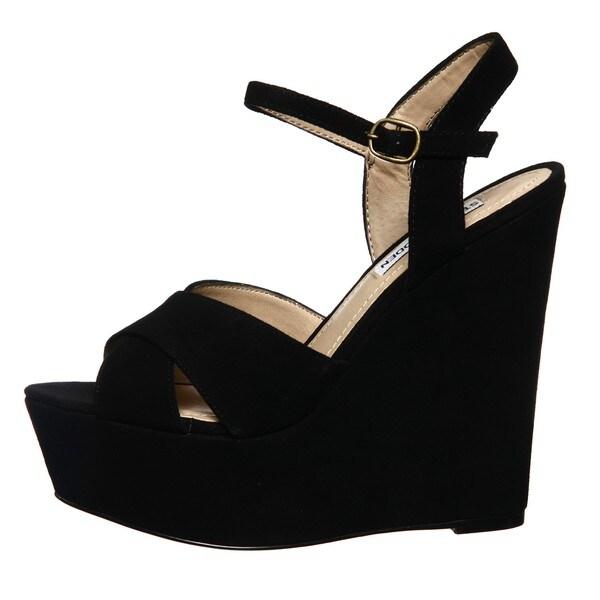 c1a75027abd ... Women s Shoes     Women s Wedges. Steve Madden Women  x27 s   x27 ...