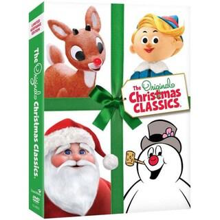 The Original Christmas Classics (DVD)