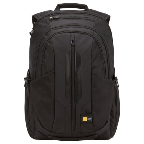 "Case Logic RBP-117 Carrying Case (Backpack) for 17.3"" Notebook - Blac"