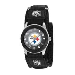 Game Time Pittsburgh Steelers Rookie Series Watch|https://ak1.ostkcdn.com/images/products/6041918/75/988/Pittsburgh-Steelers-Game-Time-Rookie-Series-Watch-P13720834.jpg?impolicy=medium
