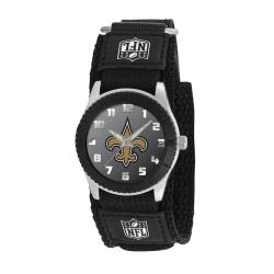 New Orleans Saints Game Time Rookie Series Watch|https://ak1.ostkcdn.com/images/products/6041920/75/987/New-Orleans-Saints-Game-Time-Rookie-Series-Watch-P13720812.jpg?impolicy=medium
