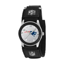 New England Patriots Game Time Rookie Series Watch